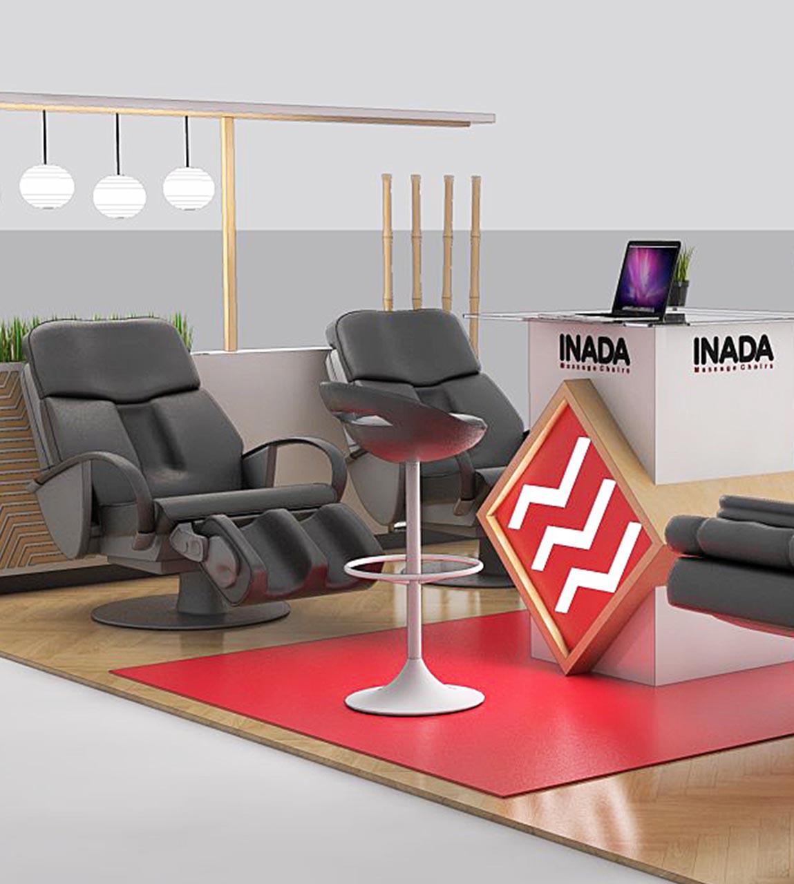 Inada Showroom